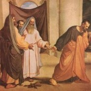 Kan ons vir Judas vertrou?