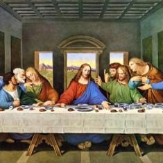 Moet ek 'The Da Vinci Code' gaan kyk?