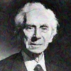 Bertrand Russell en God1