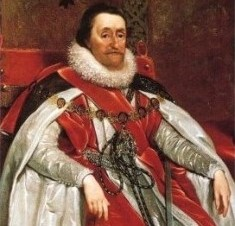 Die 'King James' Bybelvertaling